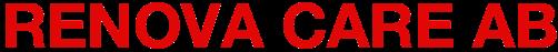 RENOVA CARE AB Logo